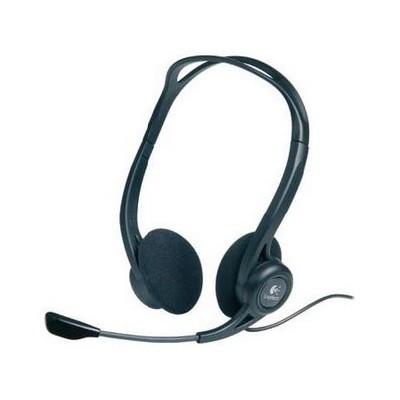 Słuchawki  + mikrofon, PC 960 Stereo Headset USB